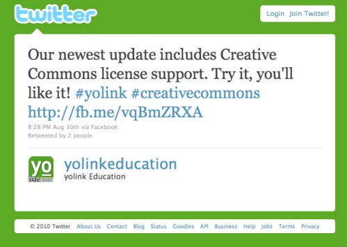 Yolinkeducation