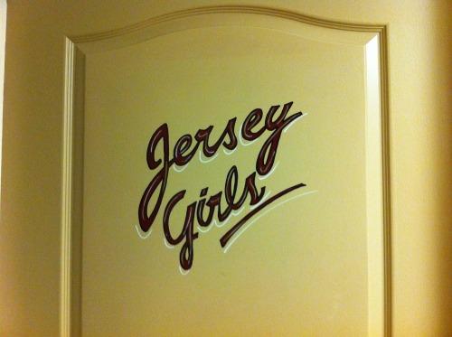 Jerseygirls