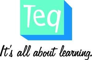 Teqlogo-centered
