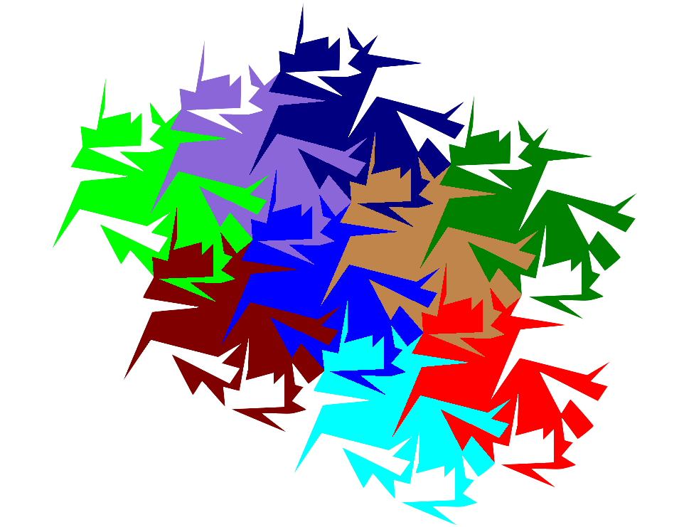 Tessellation activities with geometer s sketchpad karen for Sketchpad com