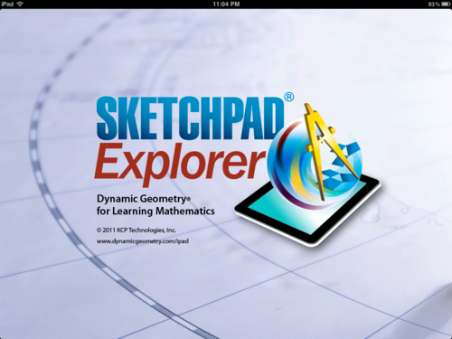 program geometer's sketchpad software