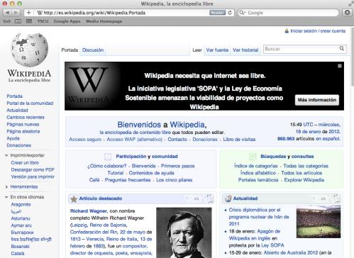 Wikipediaespanol