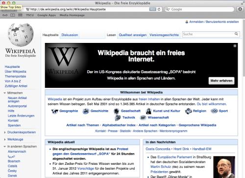 Wikipediagerman