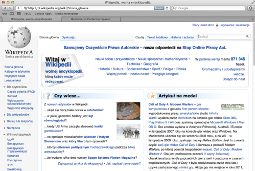Wikipediapolish